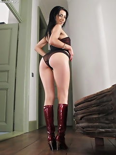 Perfect Girls Boots Porn
