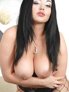 Perfect BBW Girls Porn