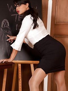 Perfect Teacher Girls Porn