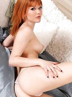 Perfect Redhead Girls Porn