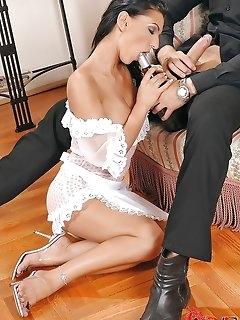 Perfect Sucking Girls Porn